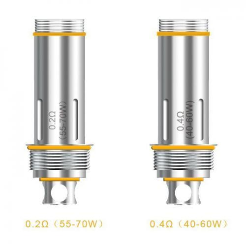 Aspire Cleito Coils - 5 Pack