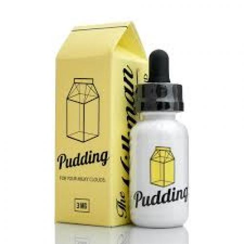 The Milk Man - Pudding 30ml
