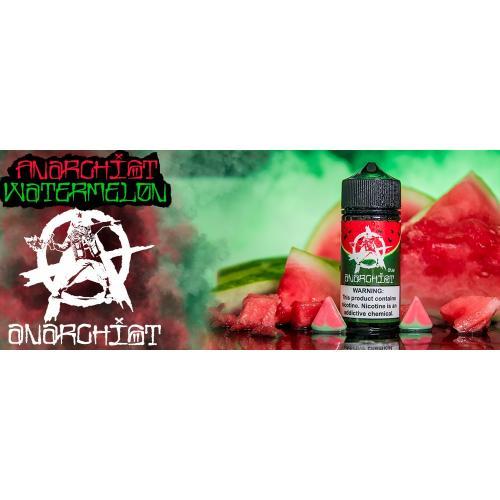 Anarchist - Watermelon 120ml