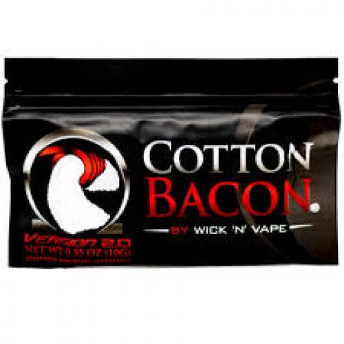 Cotton Bacon - Wick 'n' Vape V2