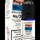 Element NS20 Nic Salt - Pink Grapefruit and Blueberry 20mg - E liquid 10ml