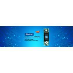 Yihi SX486J Chipset 250W Dual Battery