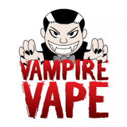Vampire Vape Concentrate - Attraction 30ml