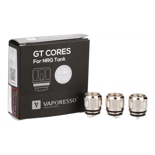 Vaporesso NRG GT Cores Coils