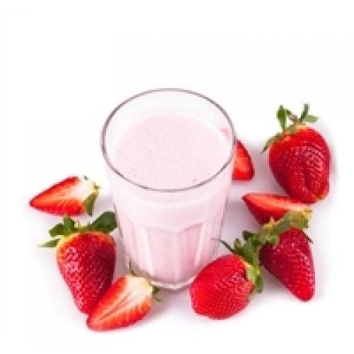 One Stop DIY Shop - Strawberry Milk