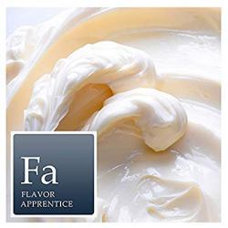 The Perfumers Apprentice - Bavarian Cream DX (TPA)