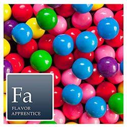 The Perfumers Apprentice - Bubblegum (Juicy Style) (TPA)