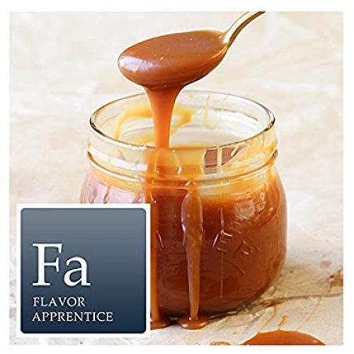 The Perfumers Apprentice - Caramel Original DX (TPA)