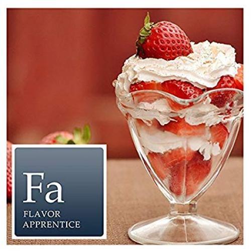 The Perfumers Apprentice - Strawberries and Cream (TPA)