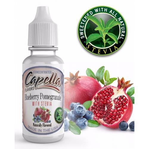 Capella - Blueberry Pomegranate