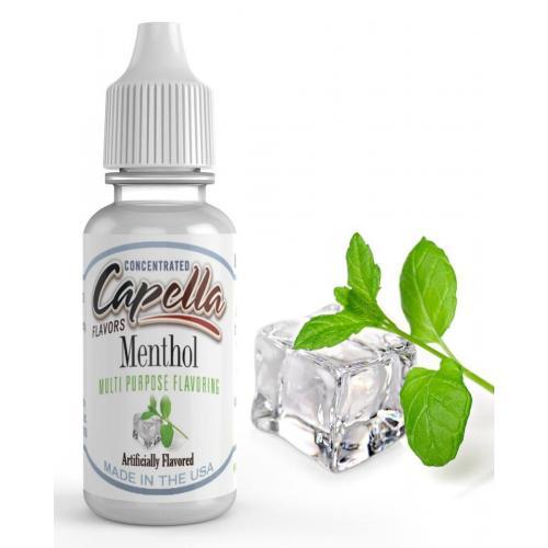 Capella - Menthol