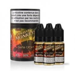 Twelve Monkeys Congo Cream - 30ml