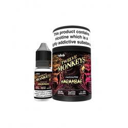 Twelve Monkeys Harambae - 30ml