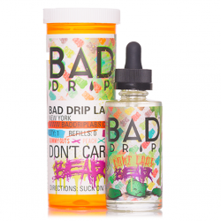Bad Drip - Don't Care Bear 50ml