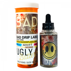 Bad Drip - Ugly Butter 50ml