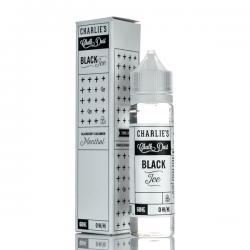 Charlies Chalk Dust - Black Ice - 50ml