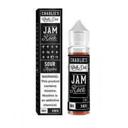 Charlies Chalk Dust - Jam Rock - 50ml