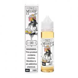 Charlies Chalk Dust - Uncle Meringue - 50ml