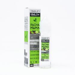 Pacha Mama - The Mint Leaf - 50ml