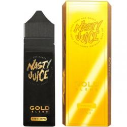 Nasty Juice Tobacco Series - Gold 50ml