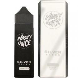 Nasty Juice Tobacco Series - Silver 50ml