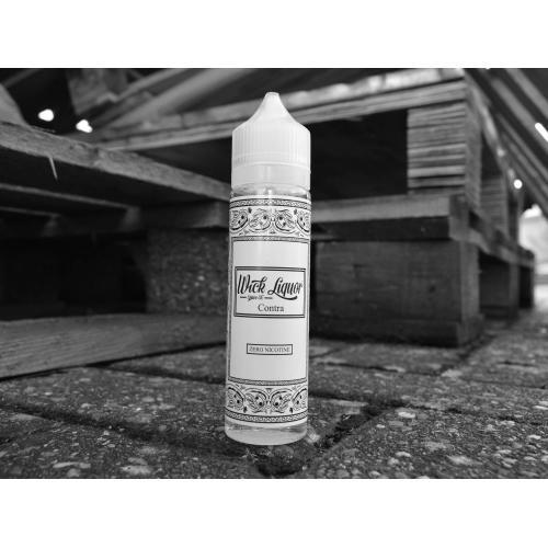 Wick Liquor Contra - 50ml