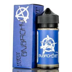 Anarchist - Blue 120ml