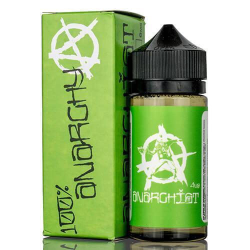Anarchist - Green 120ml