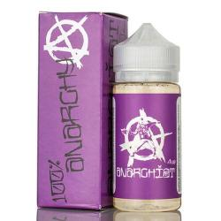Anarchist - Purple 120ml