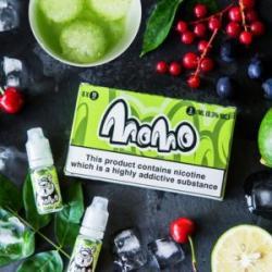 Momo - Lime Berry 50ml