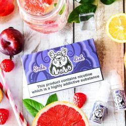 Momo - Soda Lish 50ml