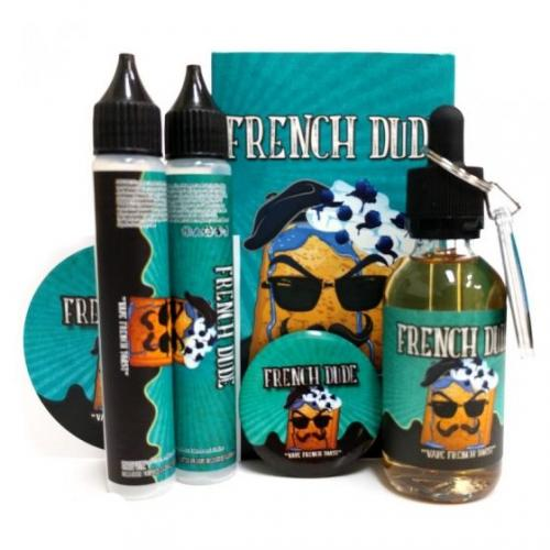 The French Dude by Vape Breakfast Classics