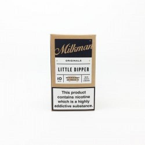 The Milk Man - Little Dipper 30ml