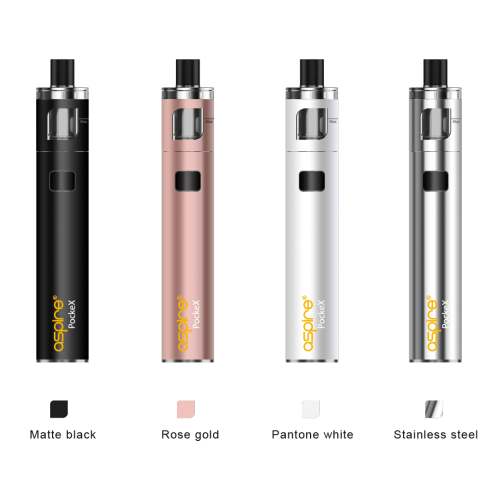 Aspire Pocket X Aio Kit