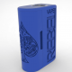 The Rebel Mod Squonker - Evolv DNA 75C (1 x 20700) V2