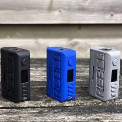 The Rebel Mod Squonker - Evolv DNA 75C (1 x 20700) V2