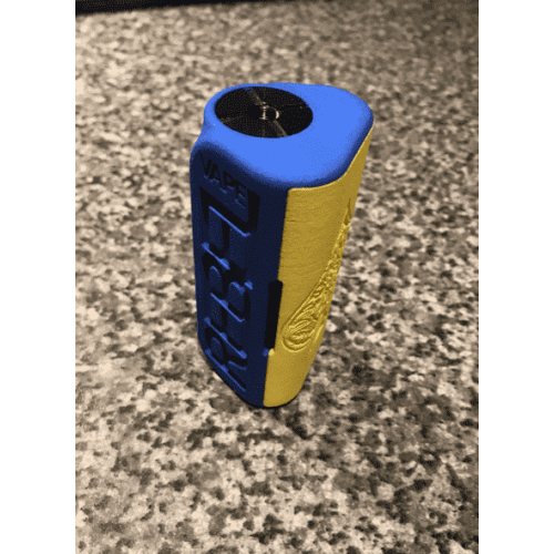 Rebel Mod Inline DNA 250c (2 x 20700/21700) Spare Door