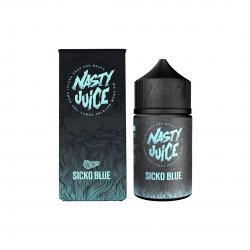 Nasty Juice Sicko Blue - 50ml