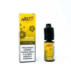 Nasty Nic Salt - Cush Man 20mg