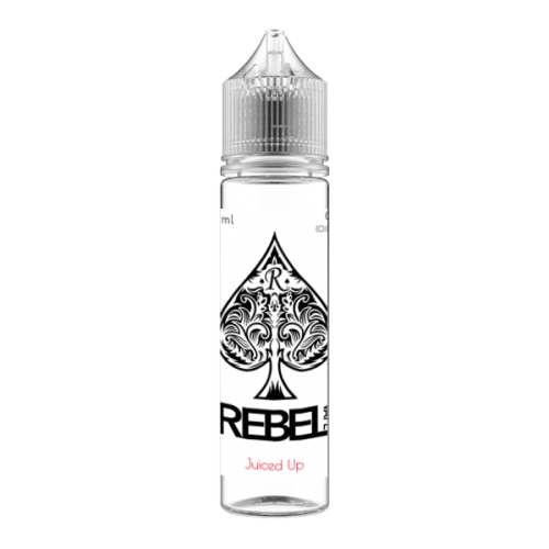 Rebel Vape - Juiced Up 50ml