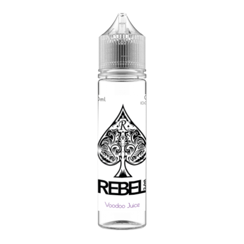 Rebel Vape - Voodoo Juice 50ml