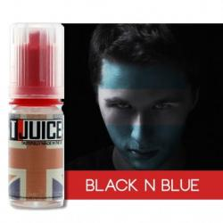 T-Juice - Black 'n' Blue 30ML