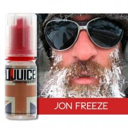 T-Juice - John Freeze