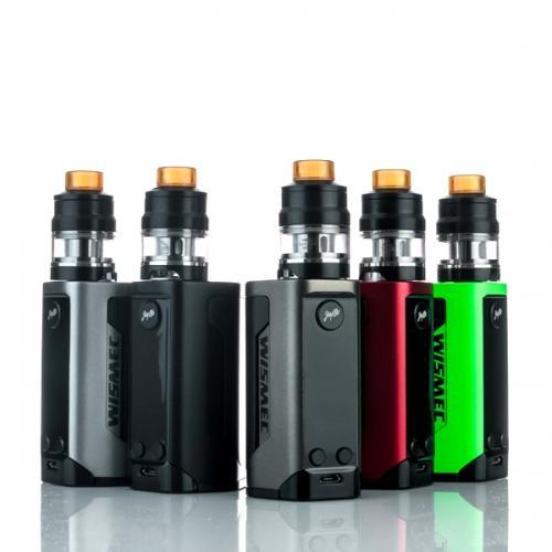 Wismec Releaux RX Gen 3 Dual Kit