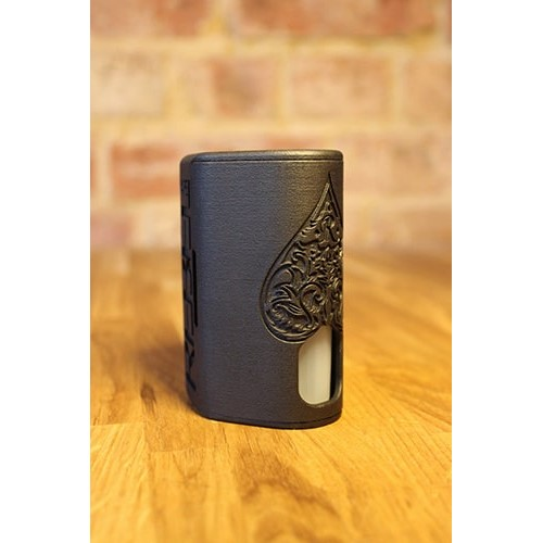 The Rebel Mod Squonker - 200W (2 x 20700/21700) - Evolv DNA 250C