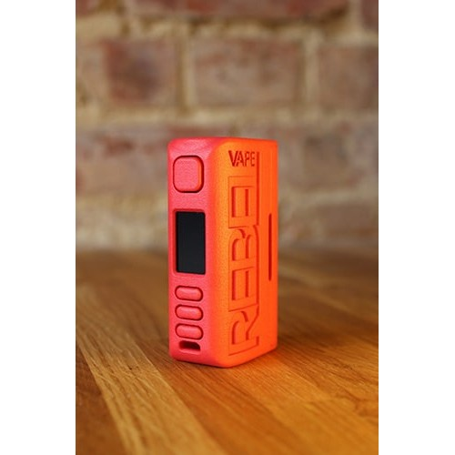 The Rebel Mod - Evolv DNA 75C (Single 18650/20650) Jai Haze