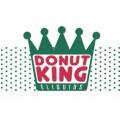 Donut King Salt NIC