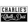 Charlie's Chalk Dust.