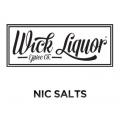 Wick Liquor Nic Salt