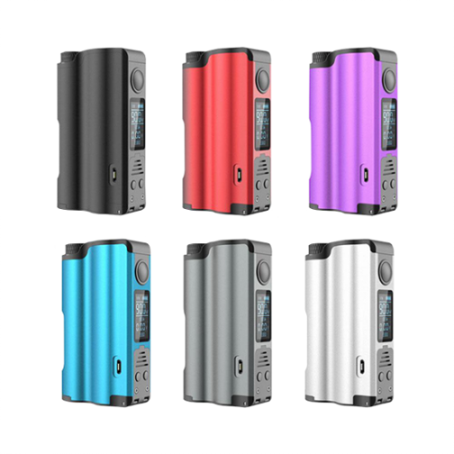 Dovpo - Topside Squonk mod